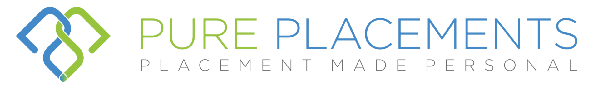 Pure Placements Logo